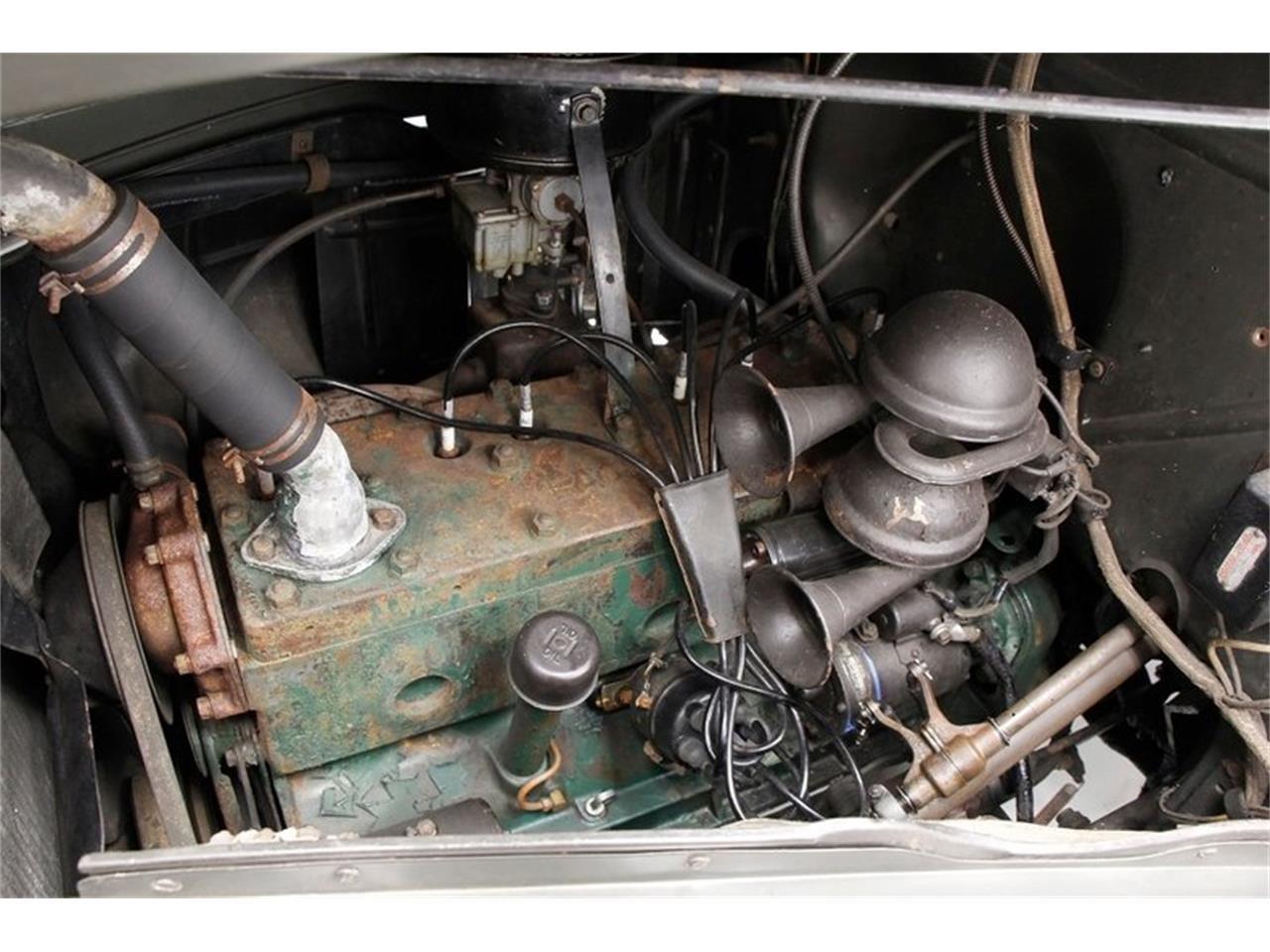 1940 Packard 110 (CC-1245169) for sale in Morgantown, Pennsylvania