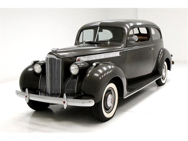 1940 Packard 110 (CC-1245169) for sale in Morgantown, Pennsylvania
