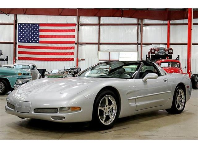 1998 Chevrolet Corvette (CC-1245174) for sale in Kentwood, Michigan