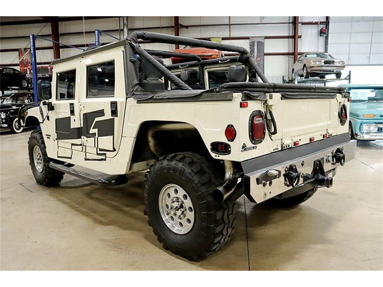 1997 Hummer H1 (CC-1245182) for sale in Kentwood, Michigan