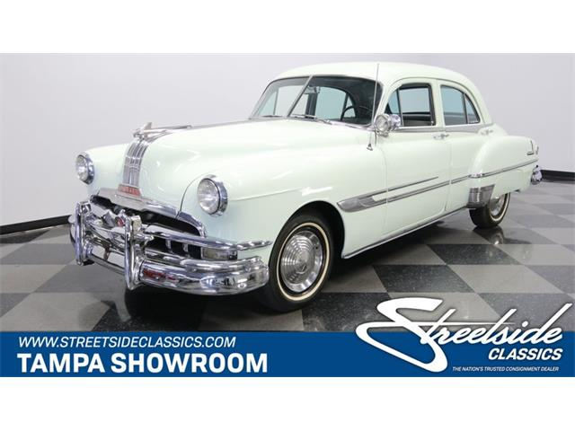 1952 Pontiac Chieftain (CC-1245190) for sale in Lutz, Florida
