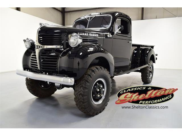 1947 Dodge 1 Ton Pickup (CC-1245194) for sale in Mooresville, North Carolina