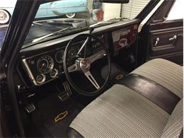 1972 Chevrolet Cheyenne (CC-1240052) for sale in Dothan, Alabama