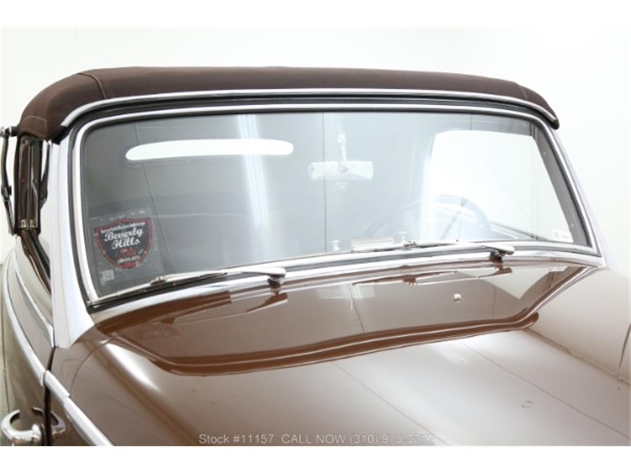 1954 Mercedes-Benz 220 (CC-1245203) for sale in Beverly Hills, California