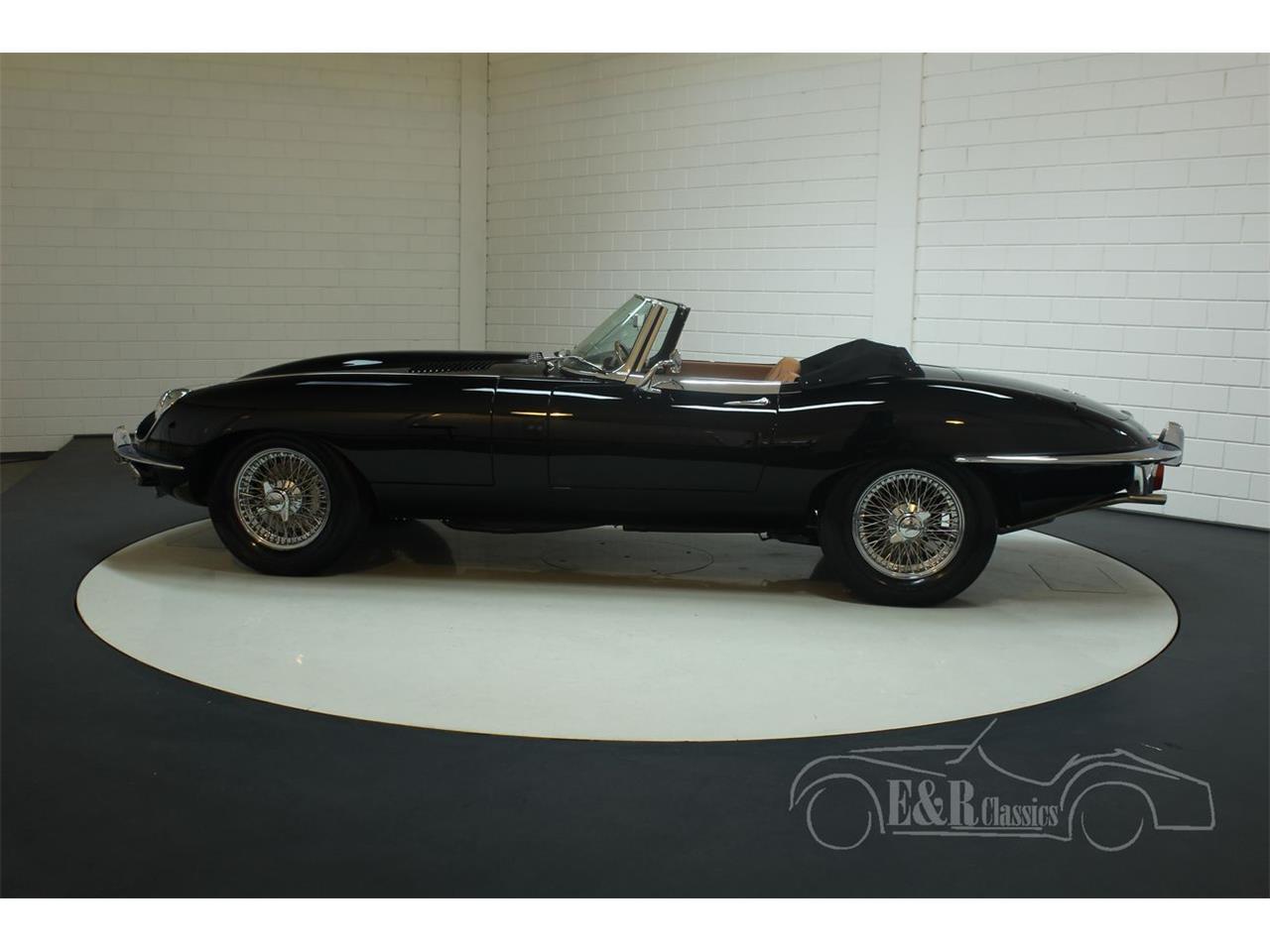 1969 Jaguar E-Type (CC-1245248) for sale in Waalwijk, noord brabant