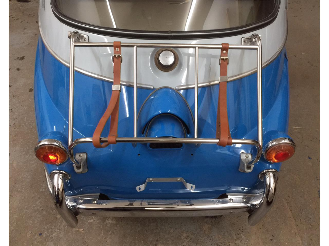 1959 BMW Isetta (CC-1240525) for sale in Montreal (Rive-Sud), Quebec