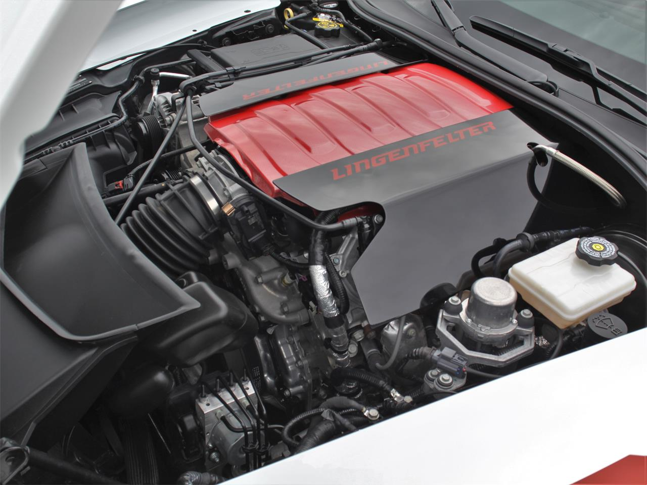 2018 Chevrolet Corvette (CC-1240528) for sale in Madison, Alabama