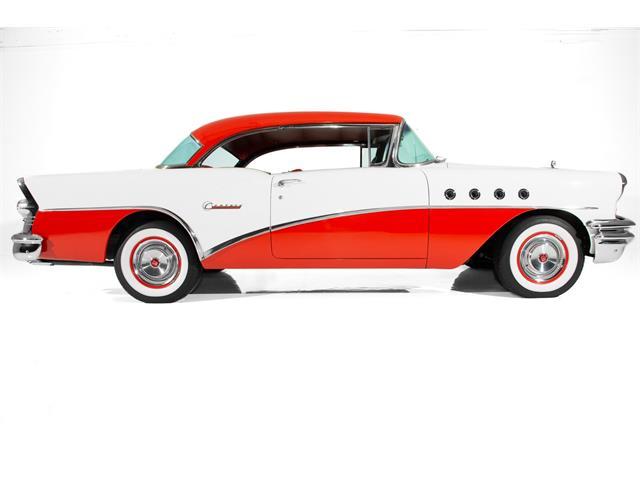 1955 Buick Century (CC-1245286) for sale in Des Moines, Iowa