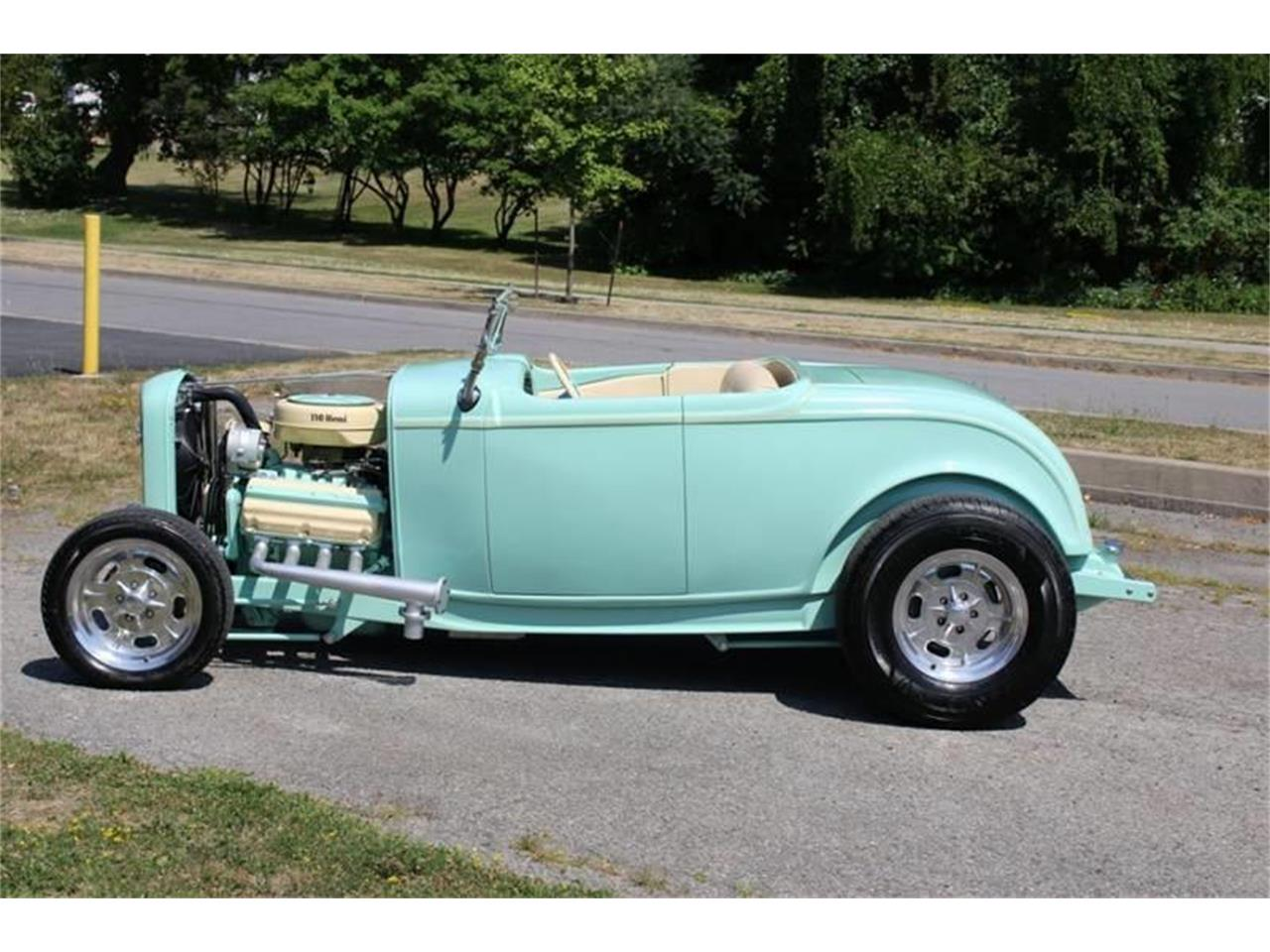 1932 Ford Model A (CC-1245306) for sale in Hilton, New York