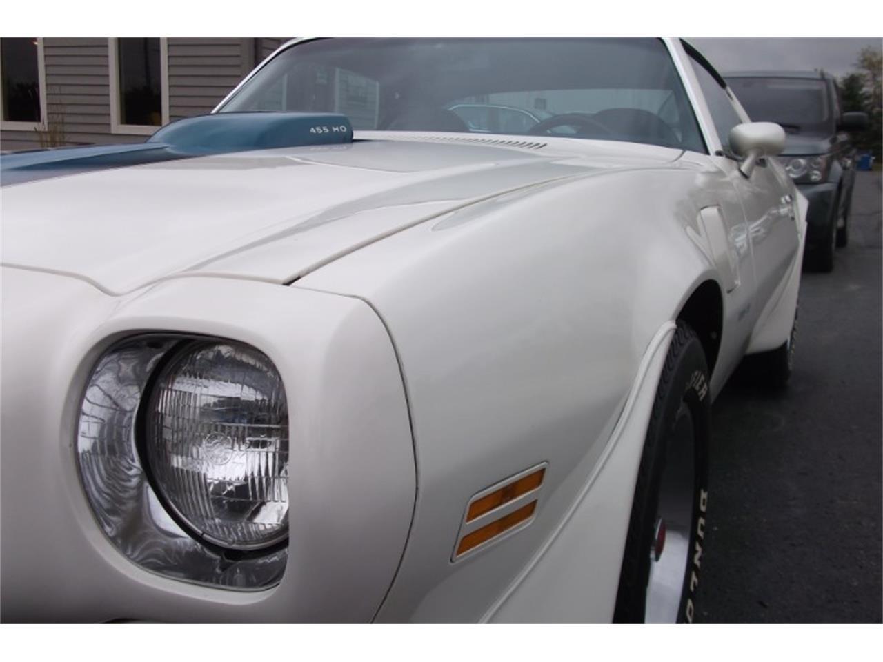 1972 Pontiac Firebird (CC-1245313) for sale in Dublin, Ohio