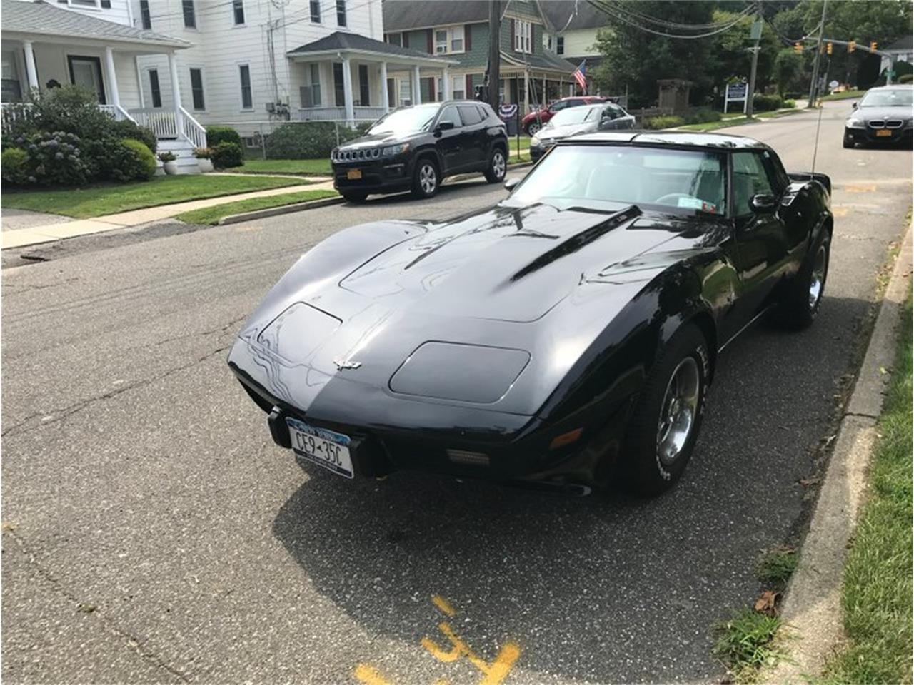 1979 Chevrolet Corvette (CC-1245343) for sale in Saratoga Springs, New York