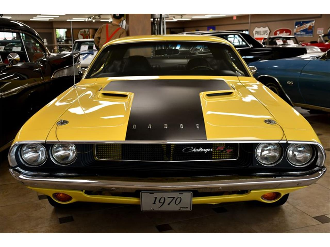 1970 Dodge Challenger (CC-1245347) for sale in Venice, Florida