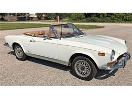 1974 Fiat 124 (CC-1245352) for sale in West Chester, Pennsylvania