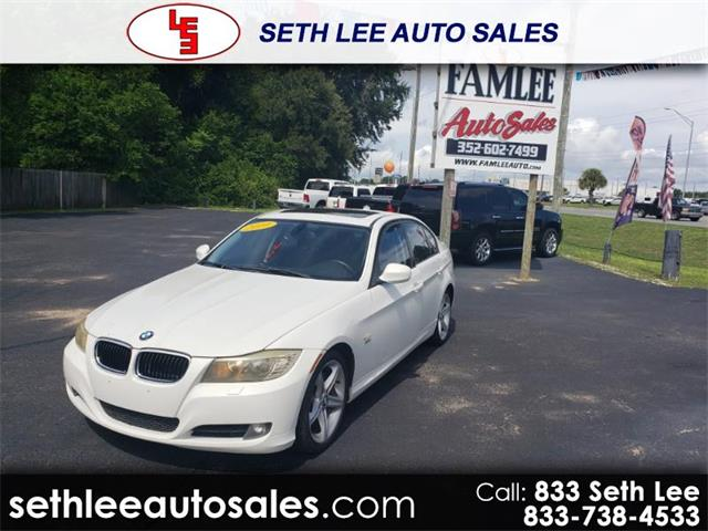 2010 BMW 3 Series (CC-1245359) for sale in Tavares, Florida