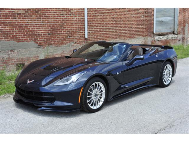 2014 Chevrolet Corvette (CC-1245382) for sale in N. Kansas City, Missouri