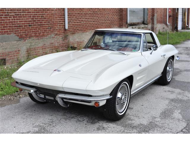 1964 Chevrolet Corvette (CC-1245383) for sale in N. Kansas City, Missouri