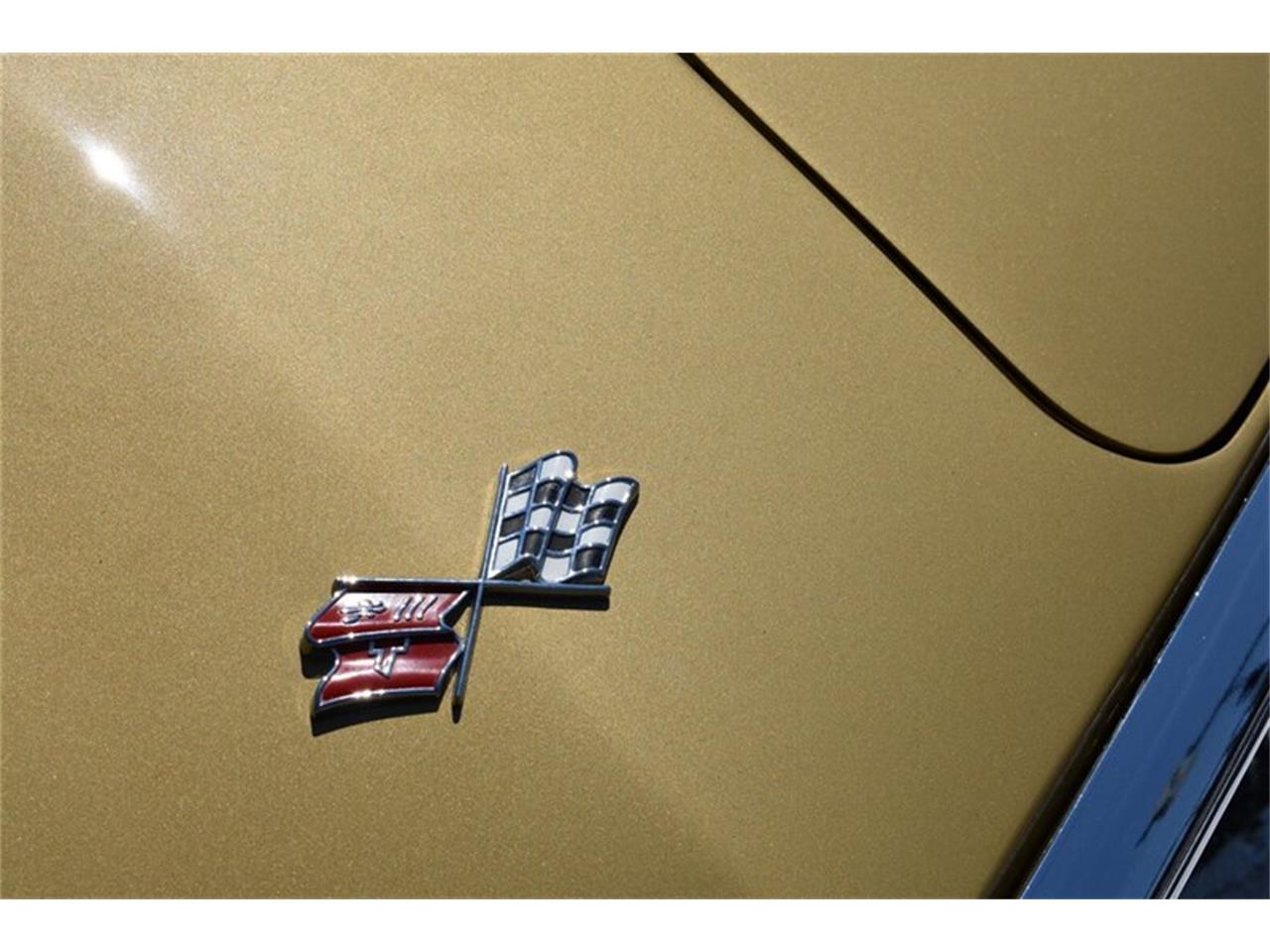 1969 Chevrolet Corvette (CC-1240054) for sale in Springfield, Ohio