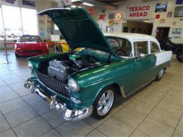 1955 Chevrolet 210 (CC-1245405) for sale in De Witt, Iowa