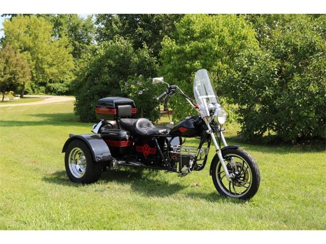 1981 Yamaha ATV (CC-1245420) for sale in Lapeer, Michigan
