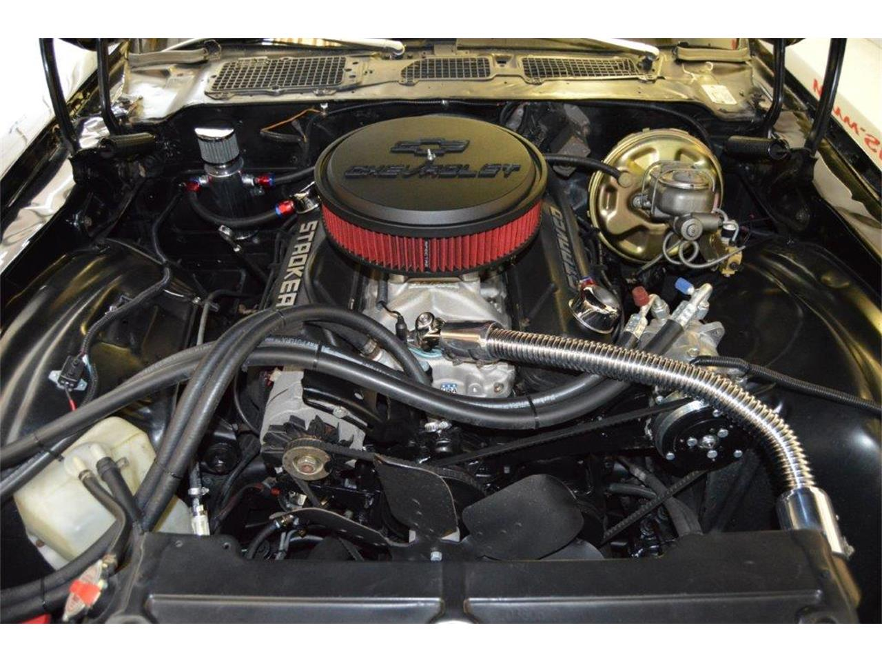 1971 Chevrolet Camaro RS Z28 (CC-1245426) for sale in Loganville, Georgia