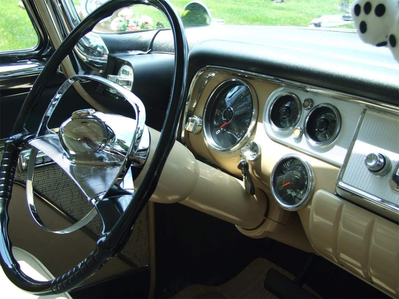 1956 Plymouth Fury (CC-1245432) for sale in North Canton, Ohio