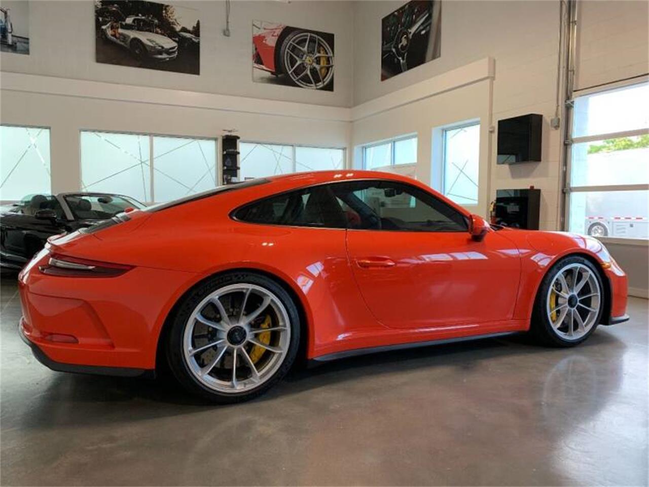 2018 Porsche 911 (CC-1245433) for sale in South Salt Lake, Utah