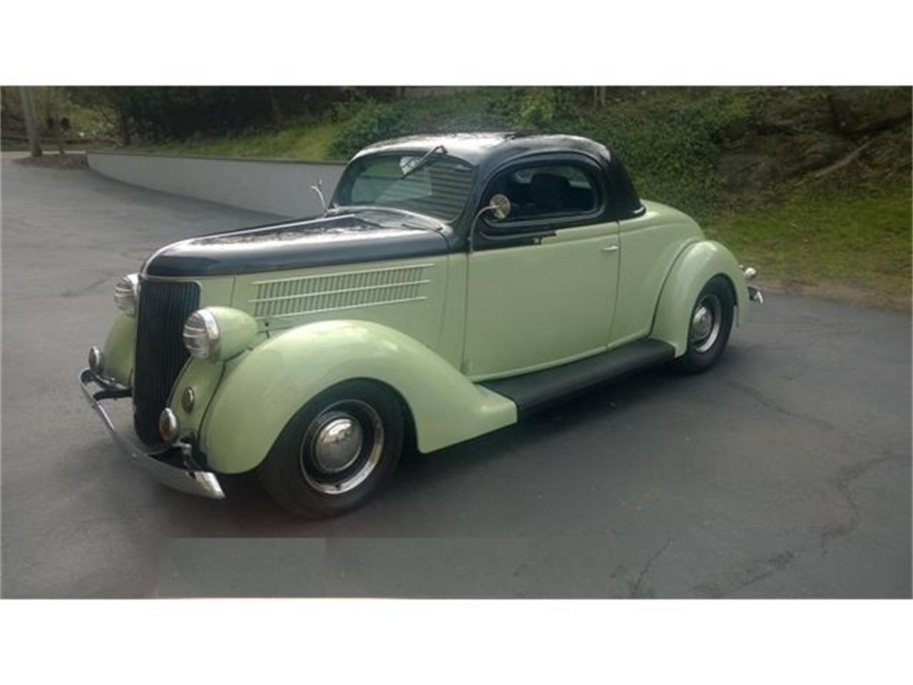 1935 Ford Coupe (CC-1245436) for sale in Greenwich, Connecticut