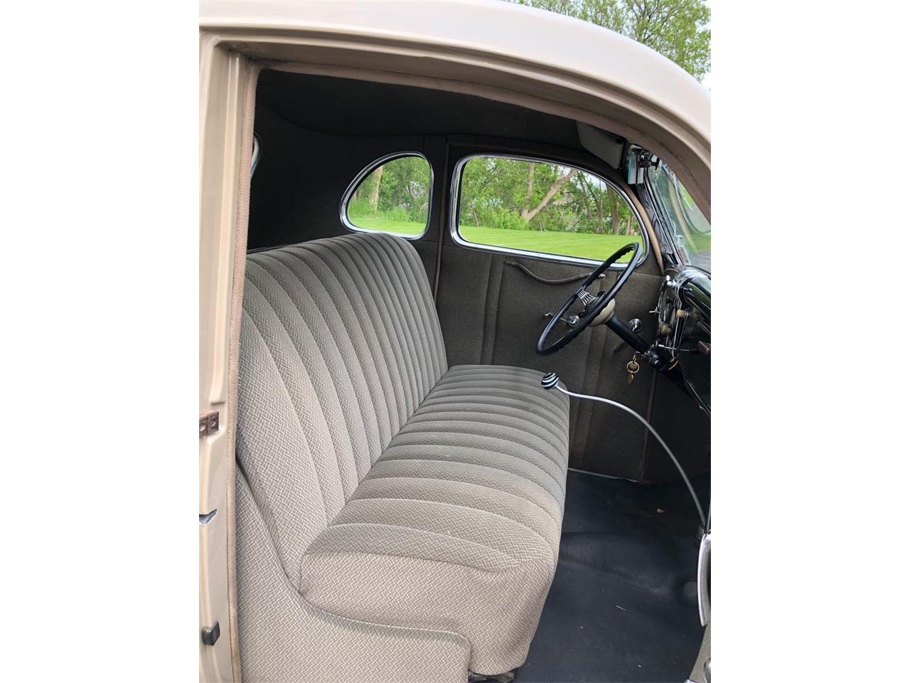 1935 Ford 5-Window Coupe (CC-1245440) for sale in Cazenovia, New York