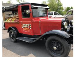 1931 Ford Pickup (CC-1245441) for sale in Cazenovia, New York