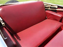 1950 Willys-Overland Jeepster (CC-1245443) for sale in Bedford Hts., Ohio