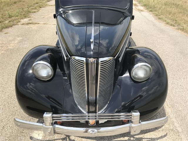 1938 Dodge Sedan (CC-1245444) for sale in palmer, Texas