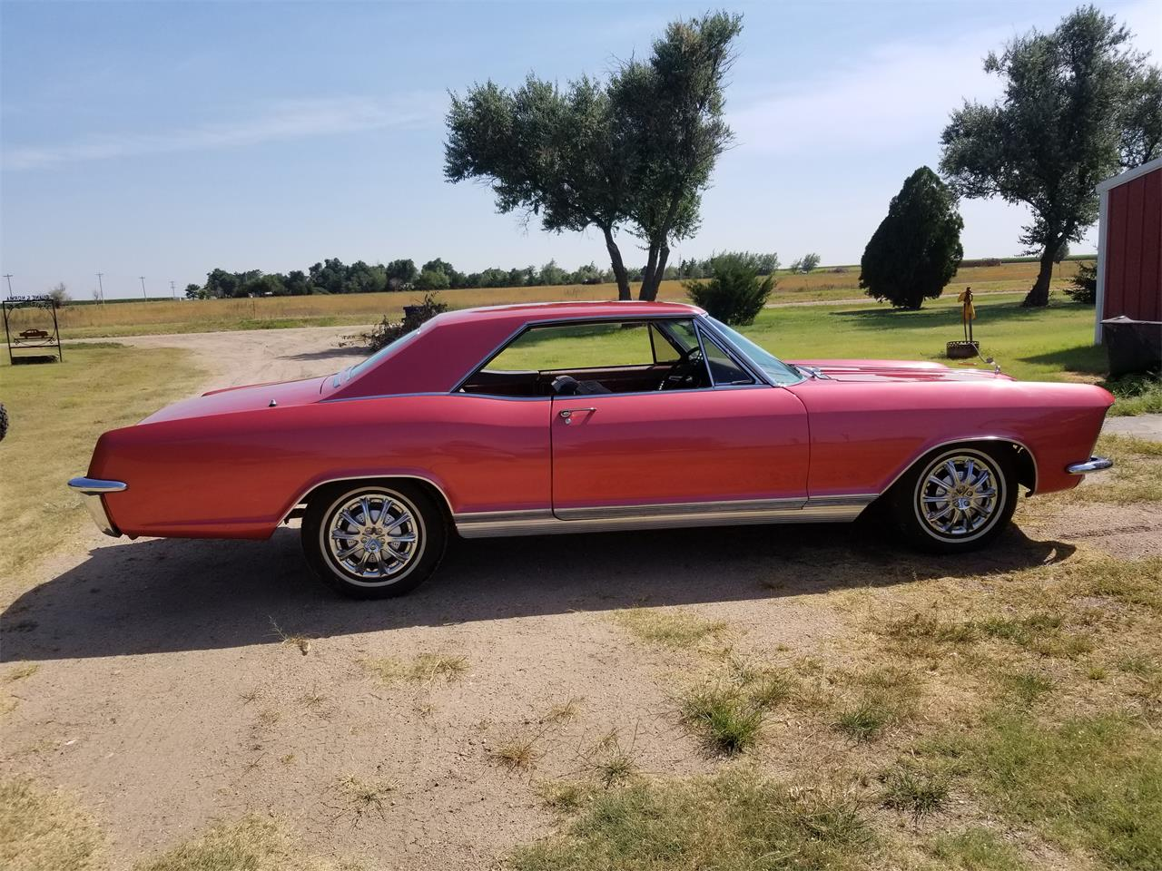 1965 Buick Riviera (CC-1245447) for sale in Holcomb, Kansas