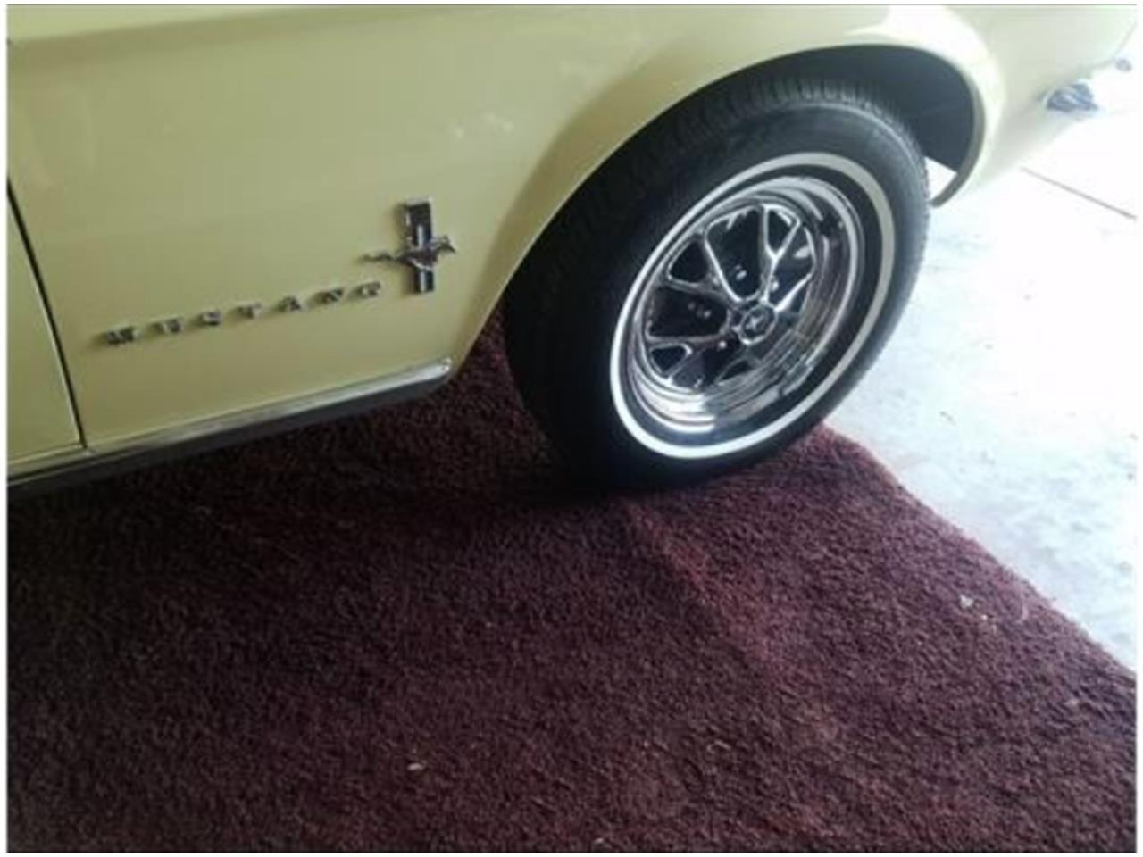 1967 Ford Mustang (CC-1245449) for sale in Riverside, California