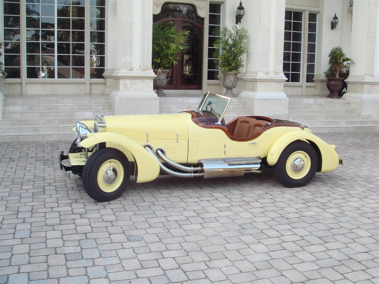 1950 Bentley Roadster (CC-1240545) for sale in Orlando, Florida
