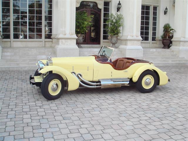 1950 Bentley Roadster (CC-1240545) for sale in Orlando, Florida