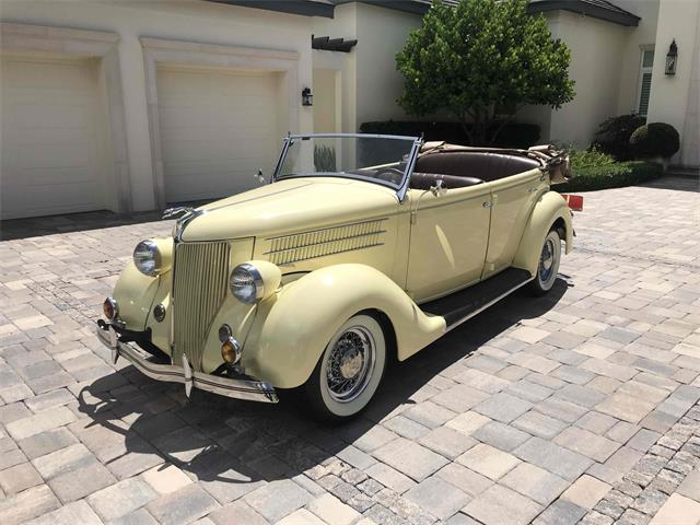 1936 Ford Phaeton (CC-1245458) for sale in Sarasota, Florida