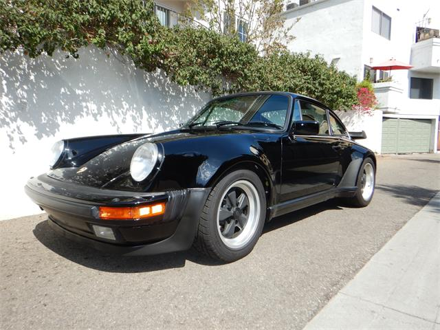 1987 Porsche 930 Turbo (CC-1245462) for sale in Woodland Hills, California