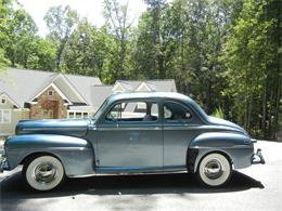 1948 Ford Deluxe (CC-1240547) for sale in Salem, South Carolina