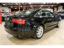 2013 Audi A6 (CC-1245470) for sale in Kentwood, Michigan