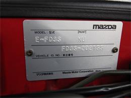 1993 Mazda RX-7 (CC-1245474) for sale in Christiansburg, Virginia