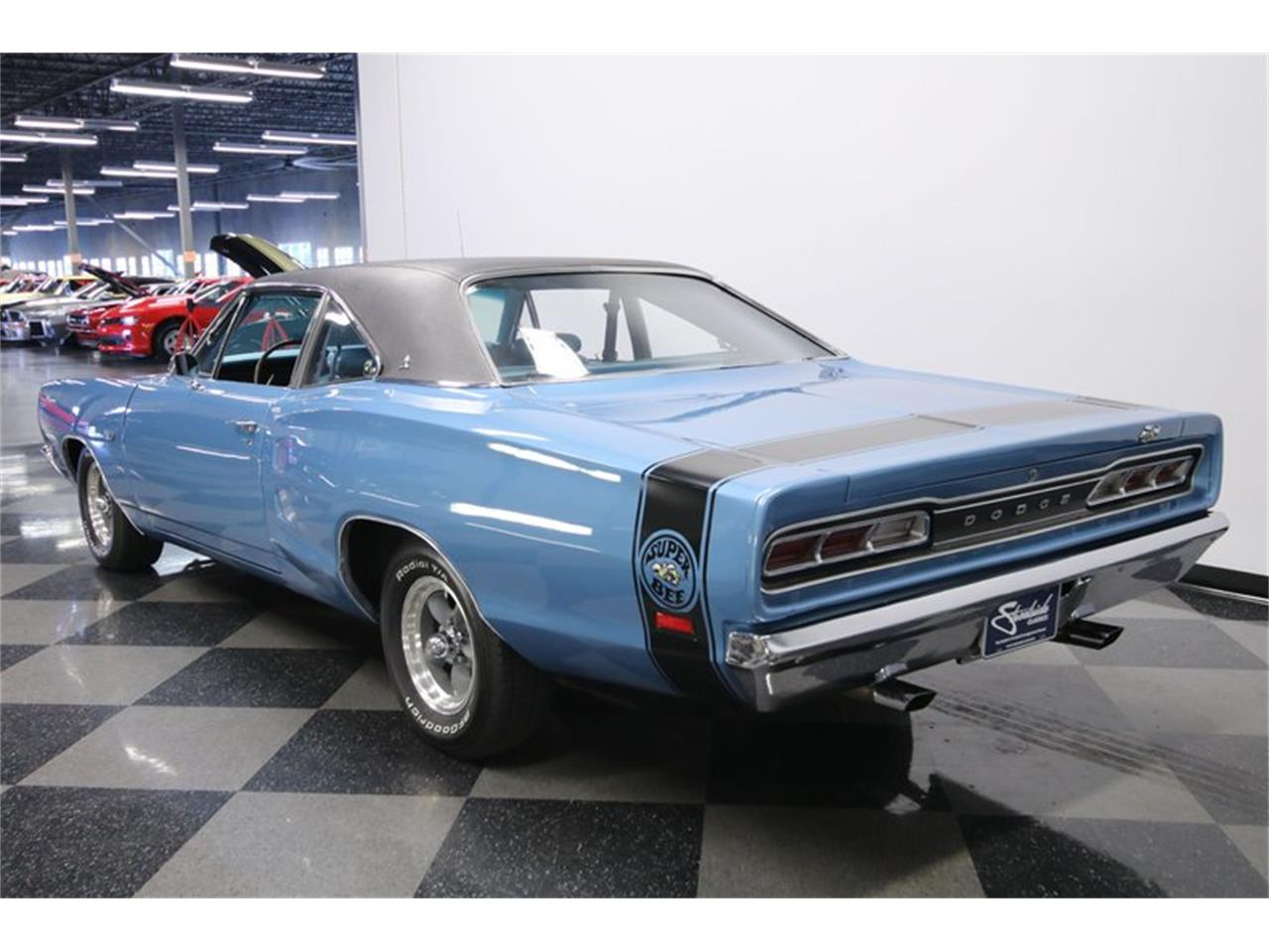 1969 Dodge Super Bee (CC-1245480) for sale in Lutz, Florida