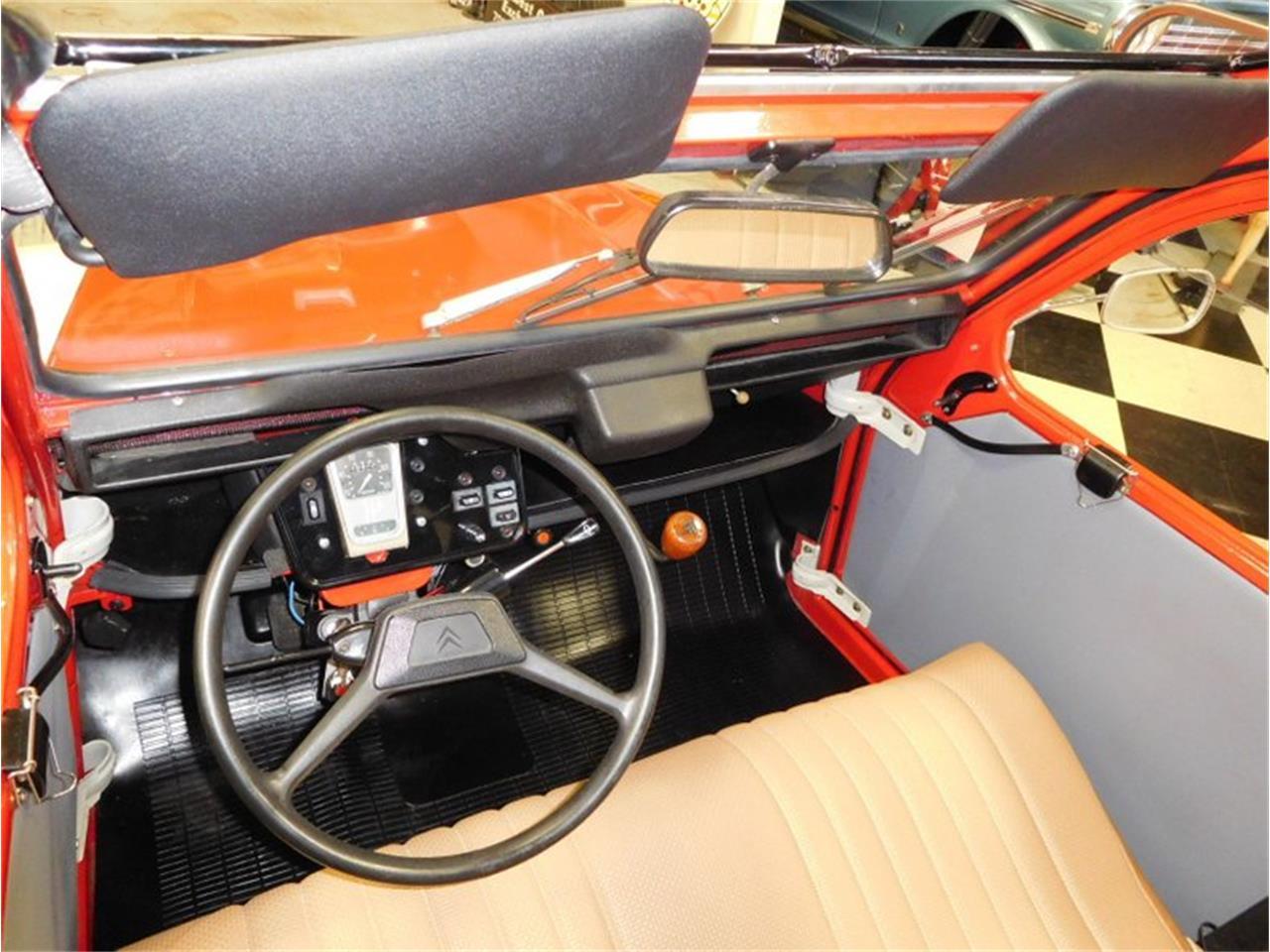 1975 Citroen 2CV (CC-1245484) for sale in Alsip, Illinois