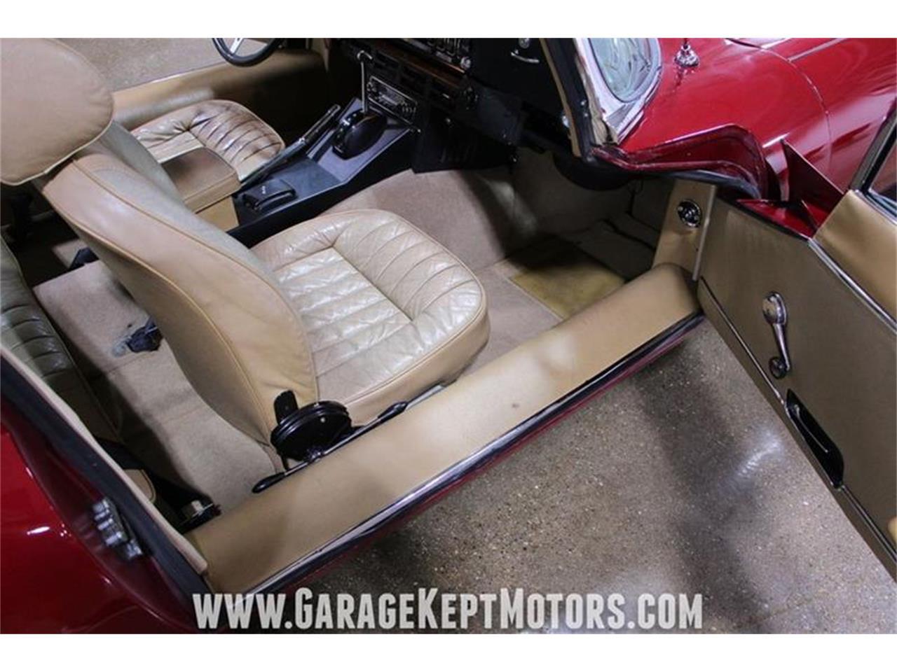 1971 Jaguar E-Type (CC-1245487) for sale in Grand Rapids, Michigan