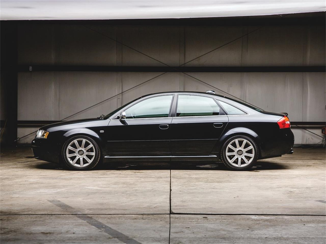 2003 Audi S6 (CC-1245499) for sale in Auburn, Indiana
