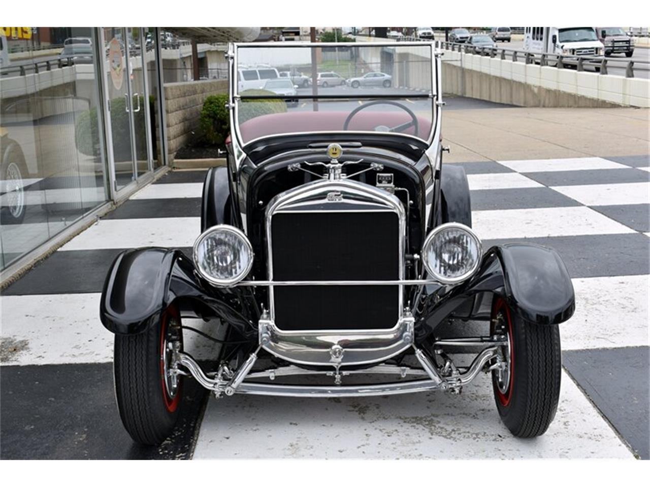 1927 Ford Model T (CC-1240055) for sale in Springfield, Ohio