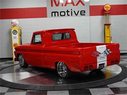 1966 Chevrolet C10 (CC-1245506) for sale in Pittsburgh, Pennsylvania