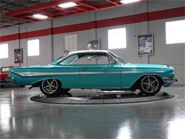 1961 Chevrolet Impala (CC-1245509) for sale in Pittsburgh, Pennsylvania