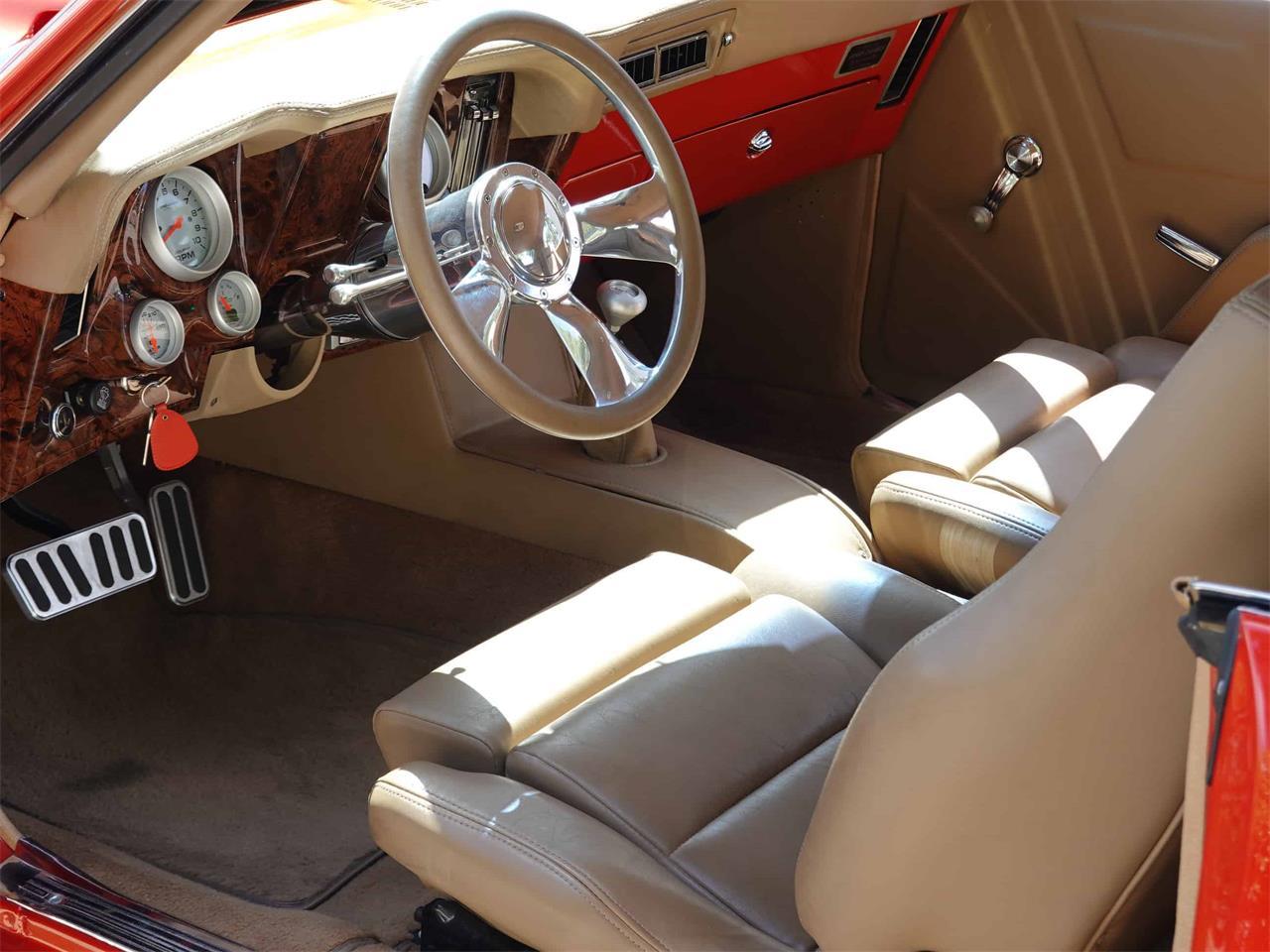 1969 Chevrolet Camaro (CC-1245523) for sale in Pittsburgh, Pennsylvania