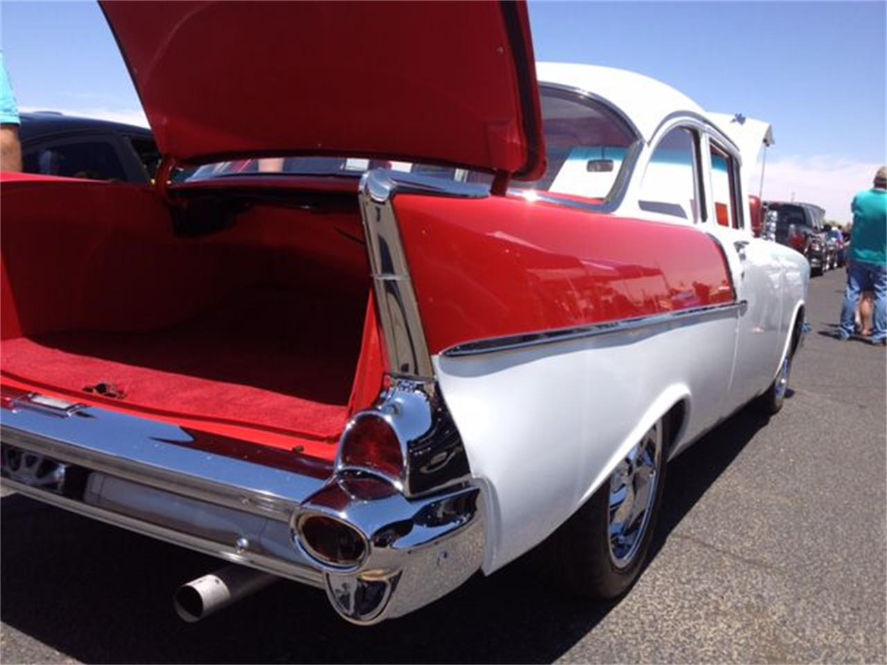 1957 Chevrolet 150 (CC-1245532) for sale in West Pittston, Pennsylvania