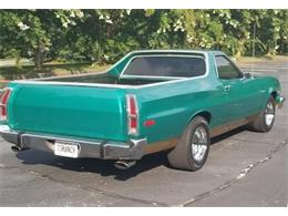 1973 Ford Ranchero (CC-1240554) for sale in Lithonia, Georgia